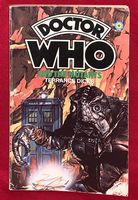 Doctor Who Target Novelisation: Doctor Who and the Mutants - Paperback
